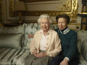 Happy 90th Birthday to our Queen, Elizabeth II