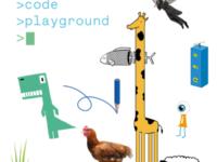 What's This? -Code Playground...