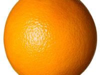 Share the Orange