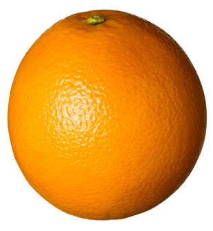 Share the Orange