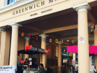 Dementia Café At The World Famous Greenwich Market