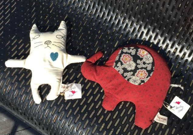 Doll Therapy in Dementia