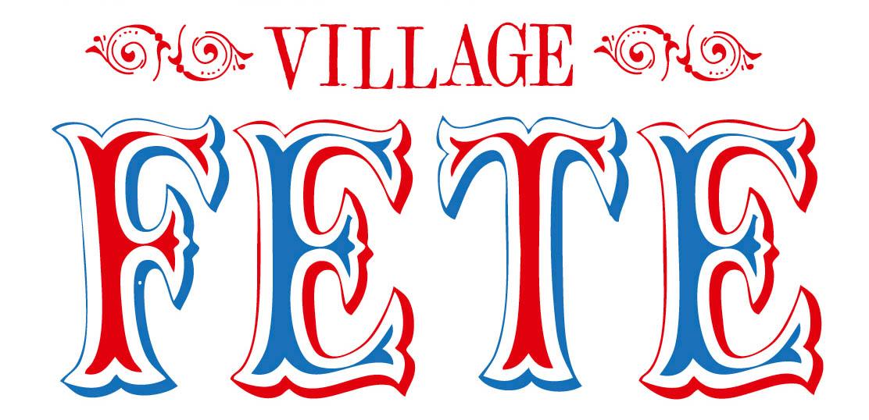 TLS Village Fete