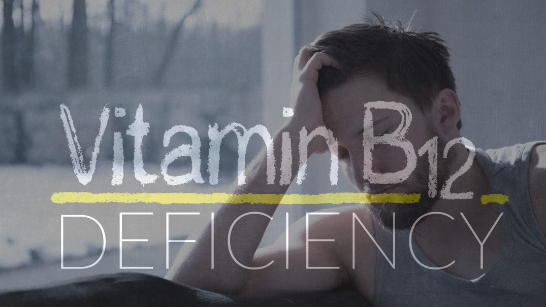 The Dangers Of A Vitamin B12 Deficiency