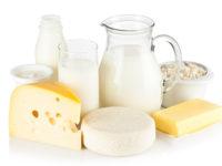Dairy & Dementia