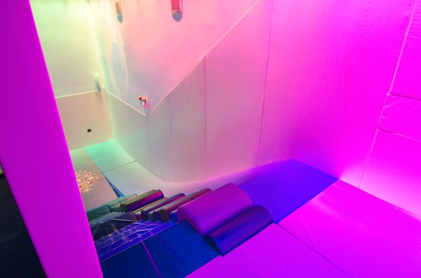 It Makes Sense, Sensory Rooms