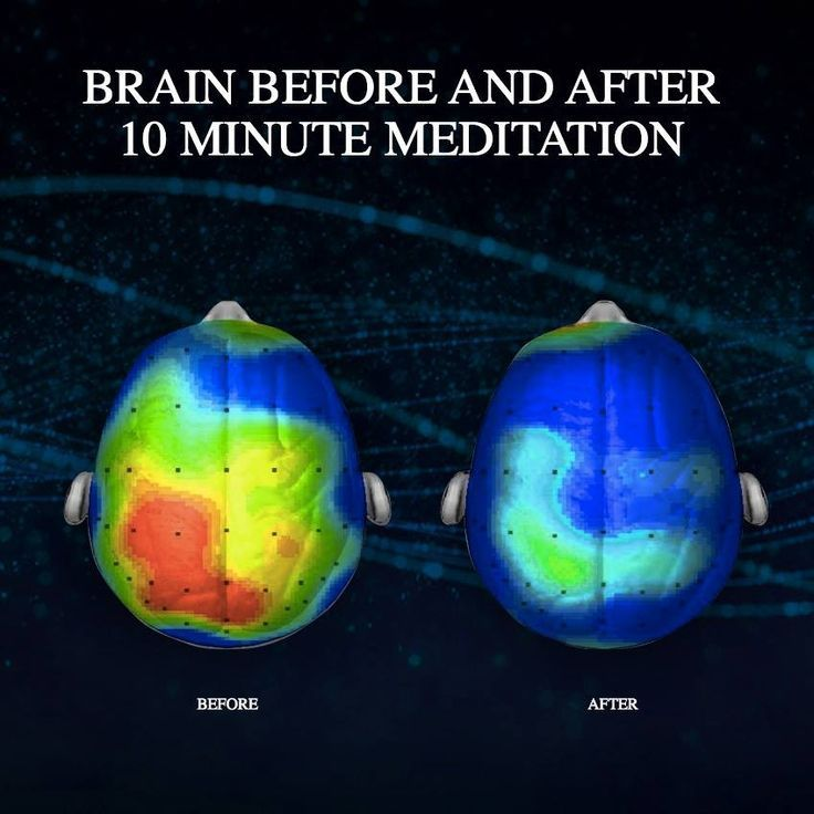 The Medicine of Meditation