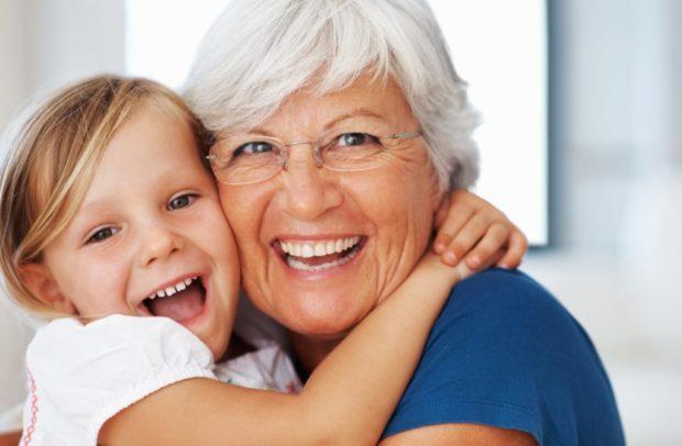 Can I Hug You? Human Contact and Dementia