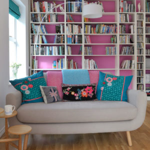 """""""We All Have Two Bookcases"""" - Dementia Friends"""