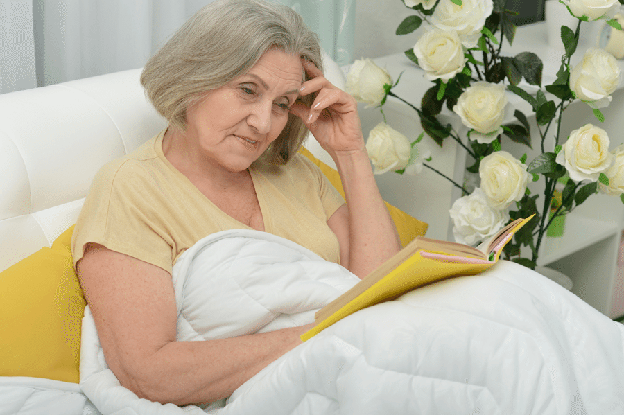 Why All Care Homes Need Sensory Stimulation