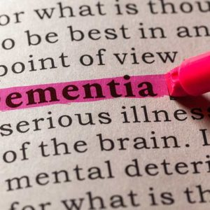 Five Minute Guide to Fighting Dementia