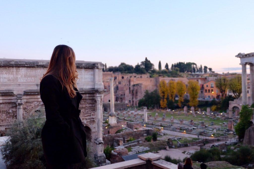 Travel Talk With Michelle Blair