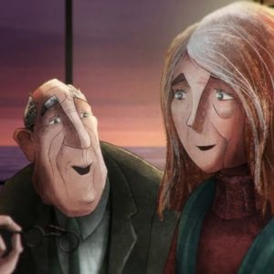 Dementia UK Launches Animated Film