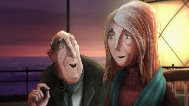 Dementia UK Launches Animated Film