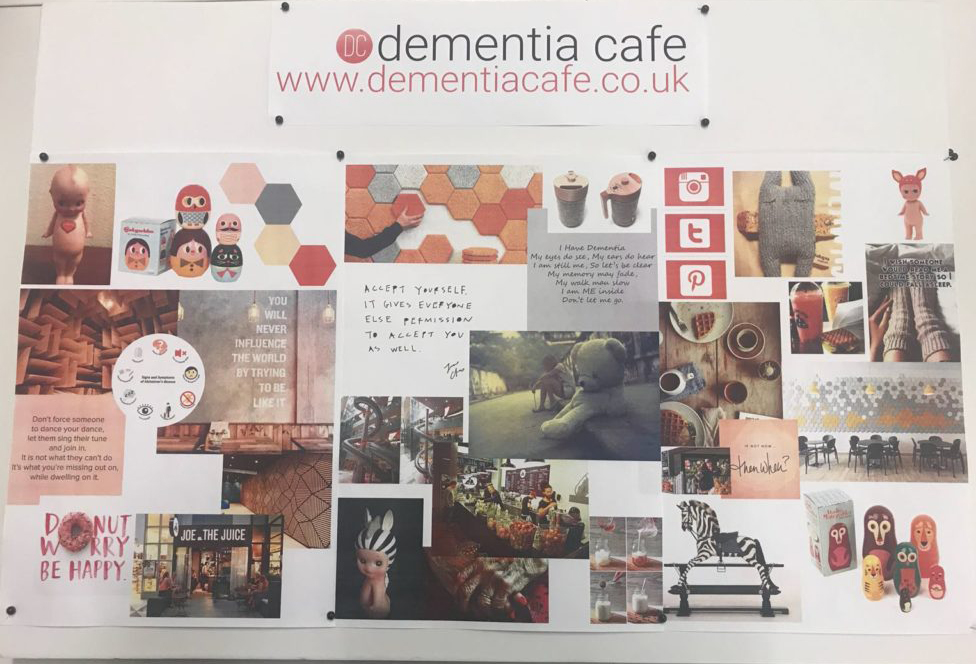 Purpose Built Centre for Dementia