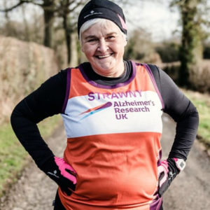 Dementia & Running the London Marathon