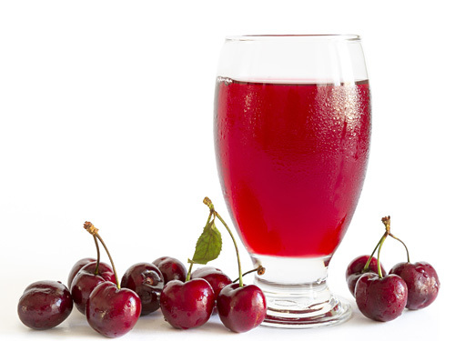 Insomnia in Dementia: Cherry Juice, a Natural Sleep Aid