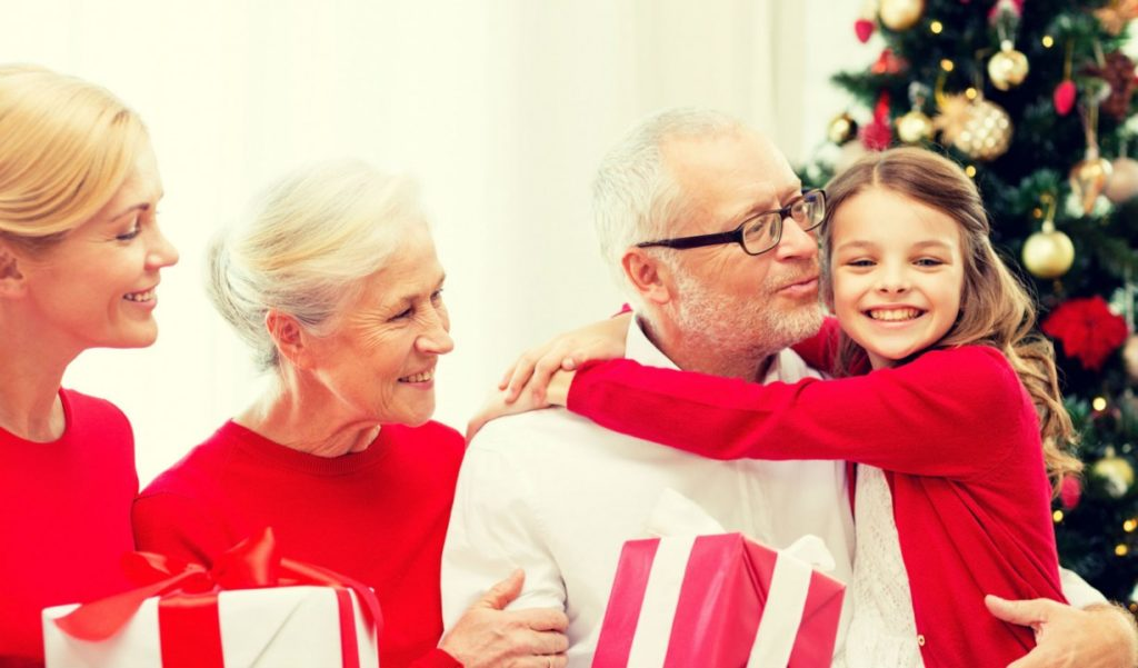 Special Occasions & Dementia