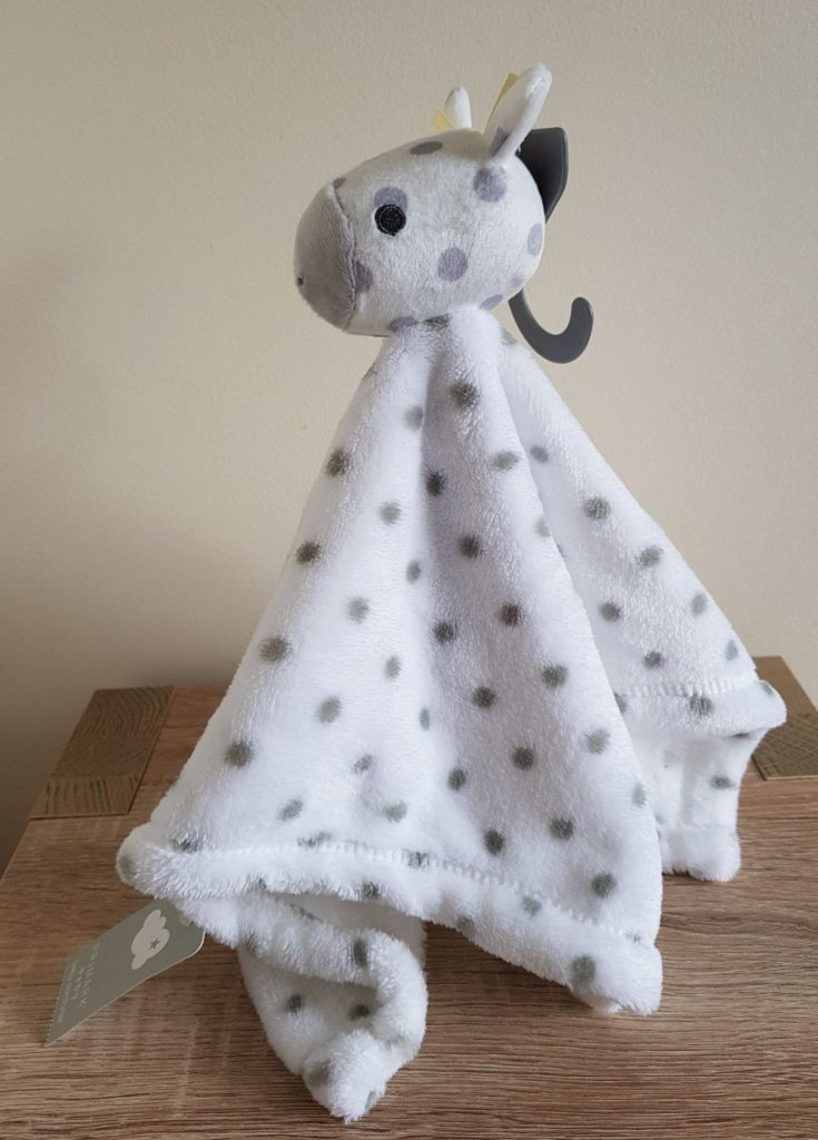 Infant Toys & Dementia (3 of 3) Comforter Blanket