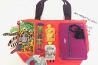 Dementia & The Hospital Bag: Why You Need One