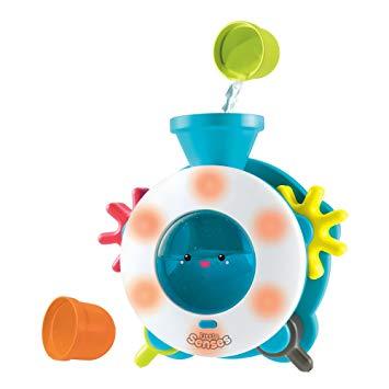 Bath Toys & Dementia
